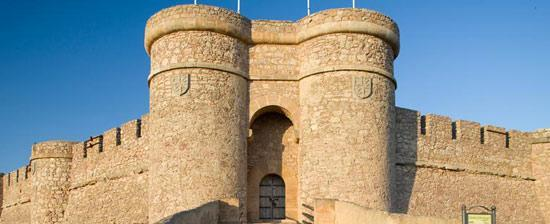 natural árabe pecho cerca de Albacete